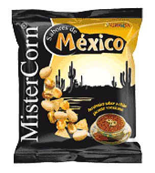 Grefusa Mister Corn Mix mejico 170 g