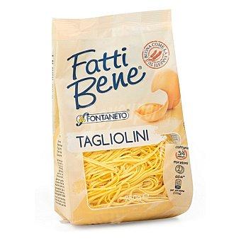 Fontaneto Fatti Bene tagliolini 2 raciones Envase 250 g