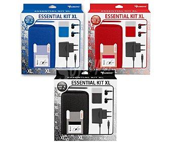 ARDISTEL Accesorios para Nintendo 3DSXL 1 Unidad
