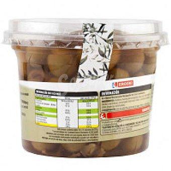 Eroski Aceitunas machacadas 300 g