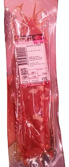 SIETE ISLAS Cerdo solomillo entero fresco Bandeja 400 g peso aprox.