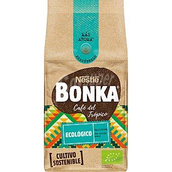 Bonka Nestlé Café del Trópico molido y ecológico de cultivo sostenible paquete 220 g paquete 220 g