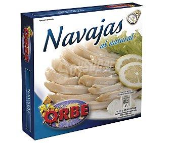 Orbe Navajas Chilenas 63 Gramos