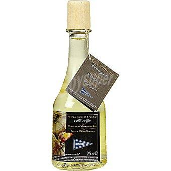 Hipercor Vinagre de vino al ajo Botella 25 cl