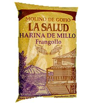 Molino La Salud Harina maiz frangollo 500 g