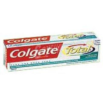 Colgate Dentifrico frescor total Tubo 75 ml