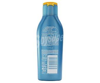 Nivea Loción solar refrescante, con factor protección 20 (medio) 200 ml