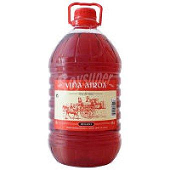 Viña Airoa Vino Rosado de mesa Garrafa 5 litros