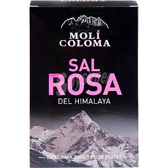 Moli coloma Sal rosa del Himalaya Estuche 250 g