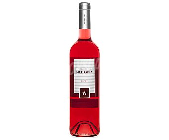 Inurrieta Mediodía vino rosado DO Navarra Botella 75 cl