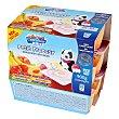 Petit sabores Pack de 18x50 g Carrefour Kids