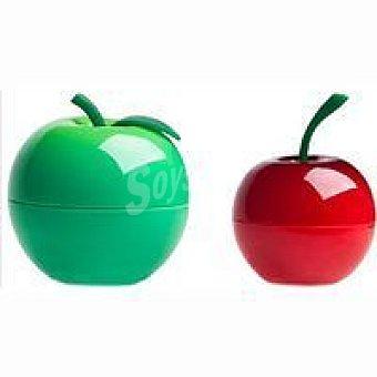 Idc color Manzanita roja o verde Lip Gloss Unidad