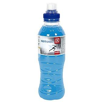 DIA Bebida refrescante aromatizada azul Botella 50 cl