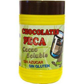 CHOCOLATES PECA Cacao soluble sin azúcar 400gr