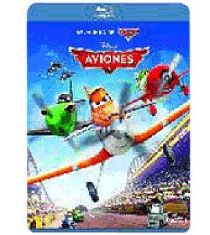 Disney Aviones BR