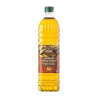 Hacendado Aceite oliva virgen tapon verde oscuro Botella 1 l
