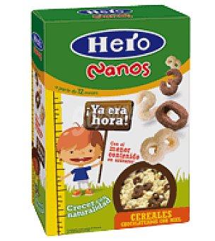 Hero Cereales con Chocolate y miel para niños 180 g