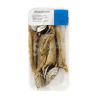 Salazon Capellan seco 200 g