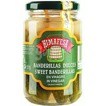 Himafesa Banderillas dulces Tarro 340 g