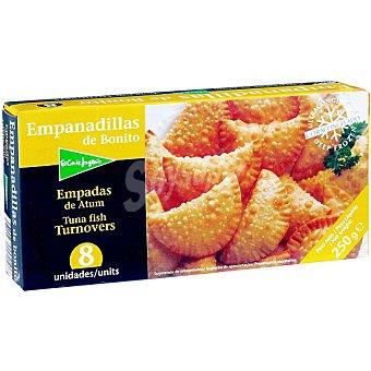 HIPERCOR empanadillas de bonito estuche 500 g