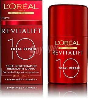 Dermo Expertise L'Oréal Paris Crema revitalift total repair 50 ml