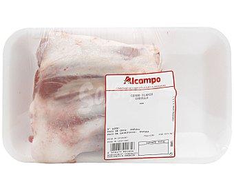 Codillo fresco de cerdo blanco 650 gramos aproximados