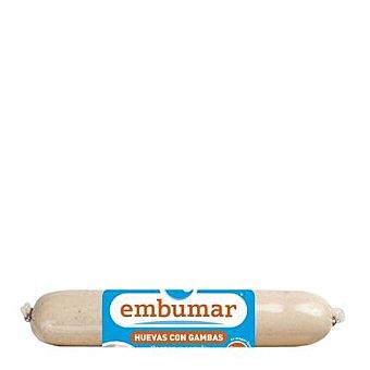 Embumar Embutido de huevas con gamba 150 g