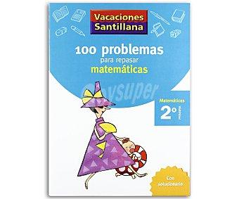 SANTILLANA Matemáticas 2º 1 Unidad