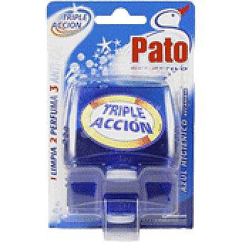 Pato Neteja W.C. gel blau recanvi 2 UNI