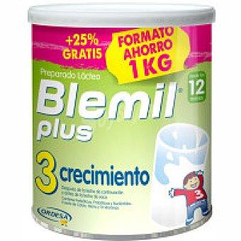 Blemil Blemil Plus 3 Caja 800+200 g