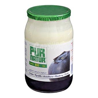 Pur Natur Yogur bio arándanos 150 g