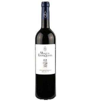 Monte da Ravasqueira Vino tinto Botella de 75 cl
