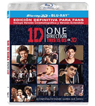Purina One Direction + This is us BR 3D