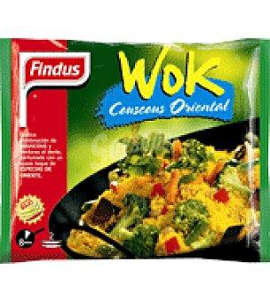 Findus Cous cous Oriental Salto 600 g