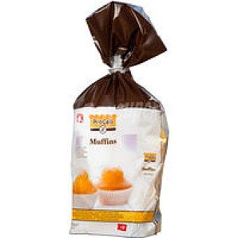 Proceli Muffins 8 unidades 320 g