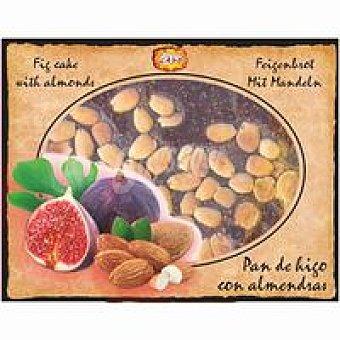Capo Pan de higo artesano Caja 300 g