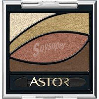 Astor Bl. Eye Artist Palette 120 Pack 1 unid