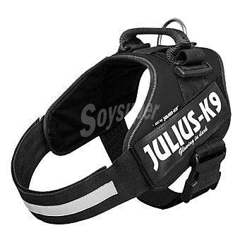 Karlie Julius K9 arnés para perros entre 26-40 kg color negro (medidas 71-96 cm) 1 unidad