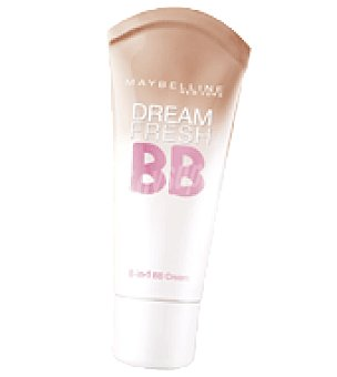 Maybelline New York Maquillaje rostro Baby Skin BB Oscuro 1 ud