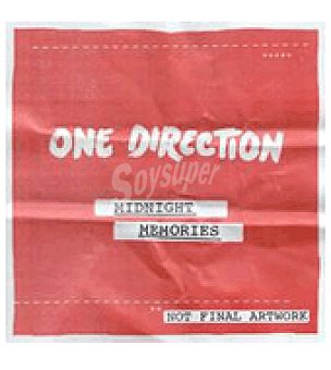 One Purina Mindnight Memories ( Direction) CD