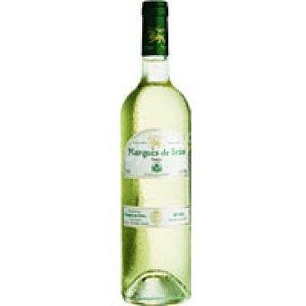 Marqués de Irún Blanco Verdejo Rueda Botella 75 cl