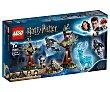 Juego de construcción Expecto Patronum con 121 piezas, Harry Potter 75945 lego.  LEGO Harry Potter 75945