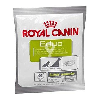 Premios para perros bajos en calorías Educ