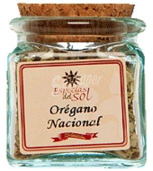 Especias del sol Orégano nacional frasco 5 grs 5 g