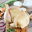 Pollo limpio Bandeja de 1650.0 g. LumaGorri