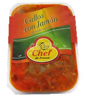 Chef de Proaza Callos con Jamón Bandeja de 700 gr