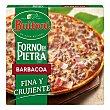 Forno di pietra pizza barbacoa Caja 325 gr Buitoni