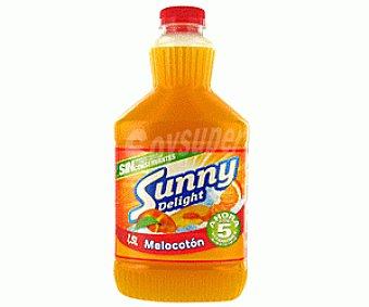 Sunny Delight Refresco Naranja Melocotón 1,5L