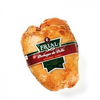 Frial Pechuga de pollo asada 250 g aprox 250.0 g. aprox