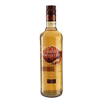 Rives Licor amor Amaretto sin alcohol 70 cl